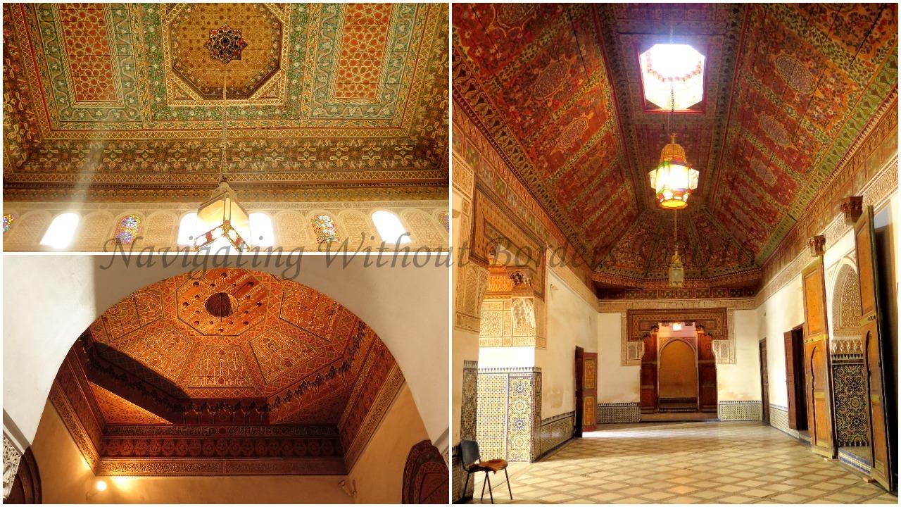 maroc palais 2