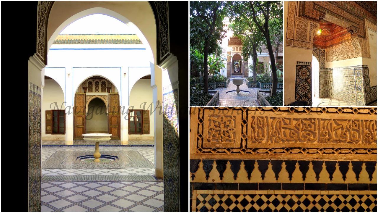 maroc palais 4