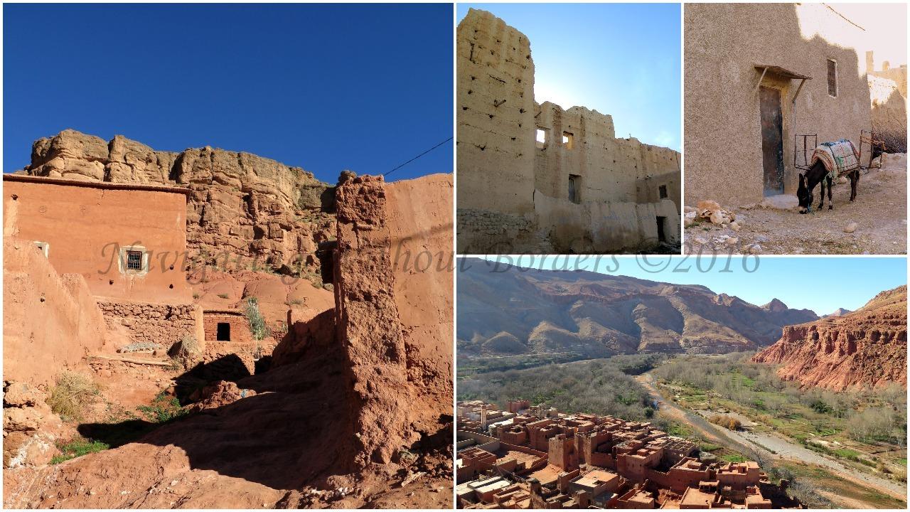 maroc rural