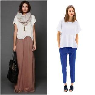 morocco non hijabi women