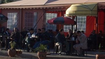 morocco men's cafe