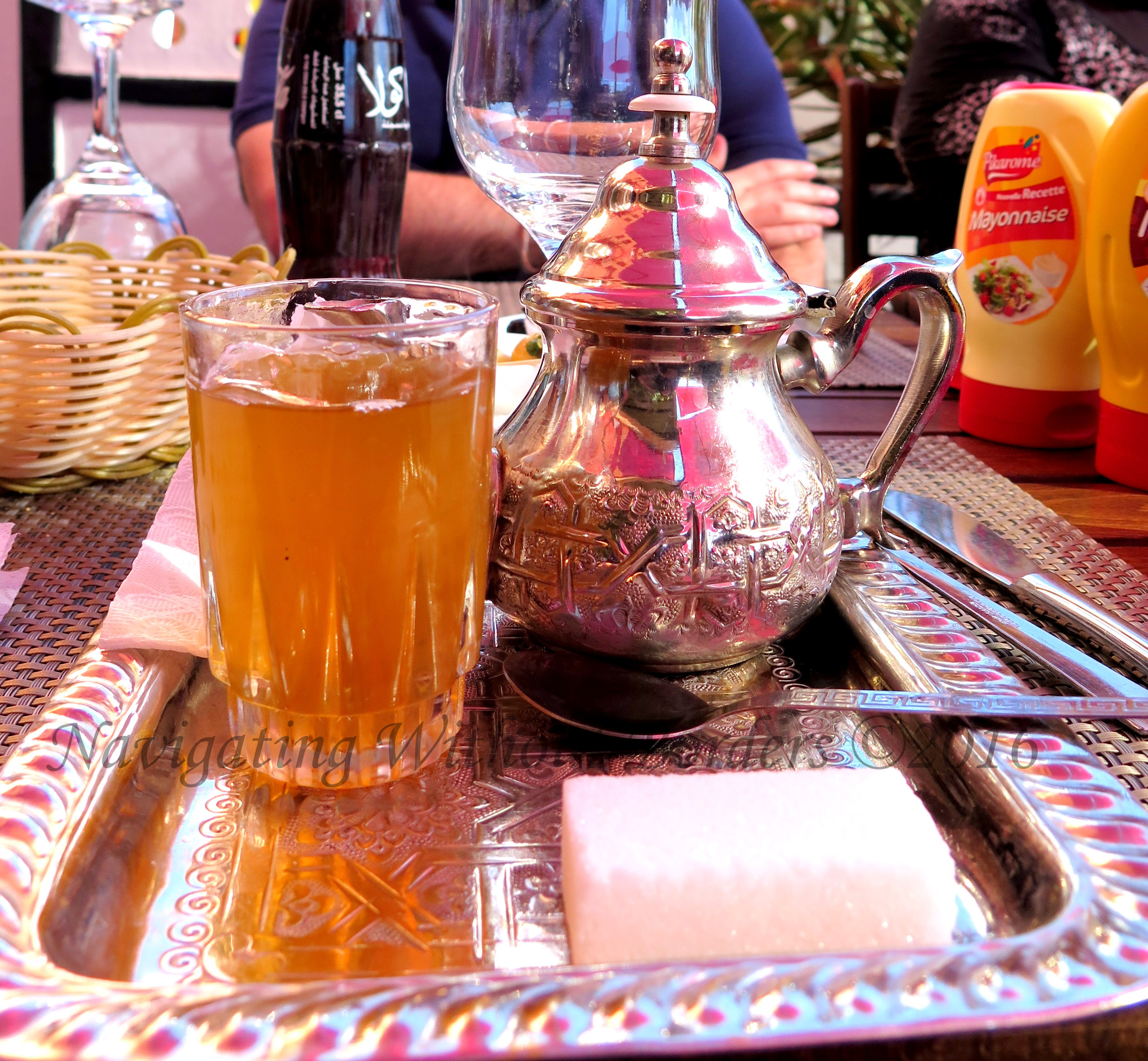 moroccan-mint-tea